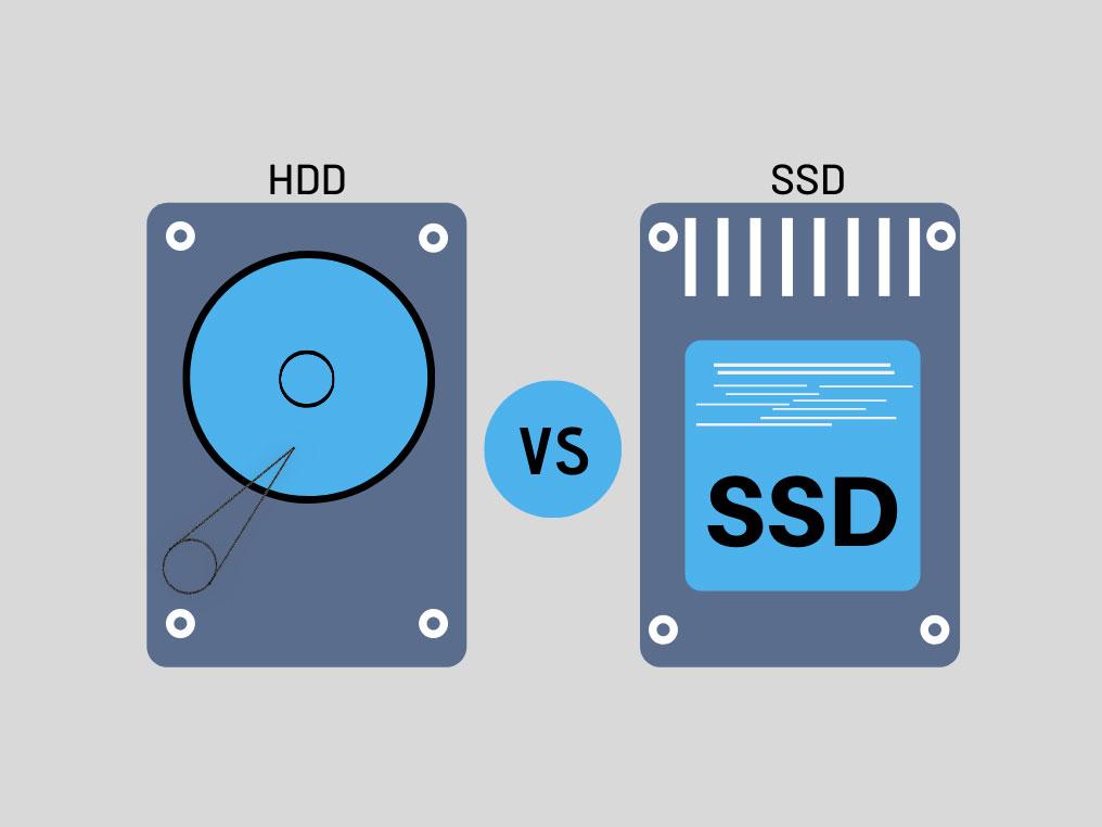 مزایا و معایب SSD