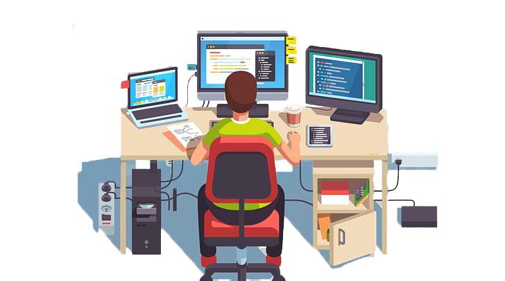 خدمات کامپیوتری نرم افزاری
